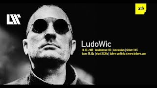 His name is Ludowic