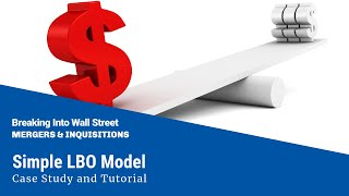 LBO Model Tutorial - Full DELL Case Study with Templates (Part 1 ...