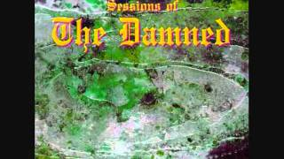 The Damned ~ Therapy (John Peel Session - 6-10-80)
