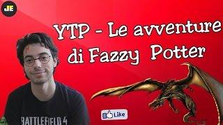 YTP- Le avventure di Fazzy Potter