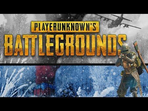 Chicken Jagd ★ Playerunknown's Battlegrounds ★#1617★ WQHD PUBG Gameplay Deutsch German