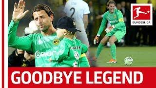 BVB Allstars vs. Weidenfeller and Friends | 4:1 | Highlights | A World Champion Says Goodbye