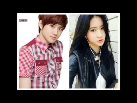 Exo Look A Like Girl Version Mp3