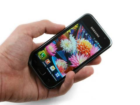 Samsung Galaxy S I9000 price in India