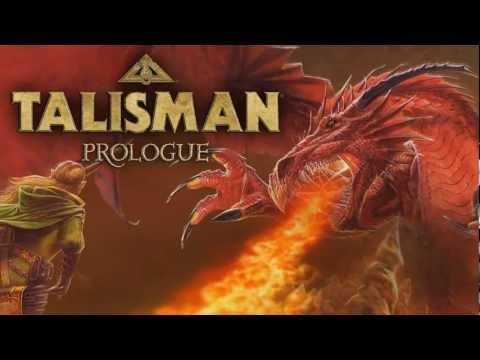 Talisman Gameplay Trailer thumbnail