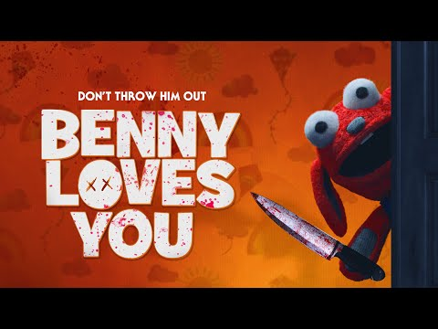 Benny Loves You (2021) Official Trailer