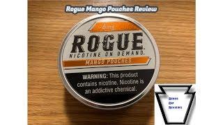 Rogue Mango Review