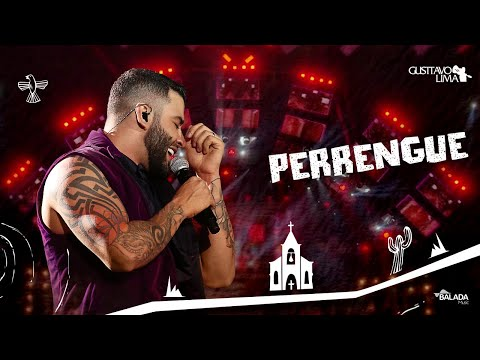 Gusttavo Lima - Perrengue