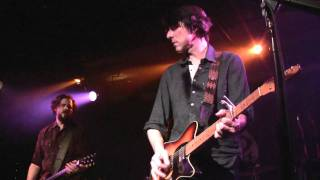 DRIVE BY TRUCKERS-PULASKI-40 WATT-1/13/2011
