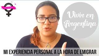 5 Tips para emigrar a Argentina   Una Mente de Mujer por Carolina HD