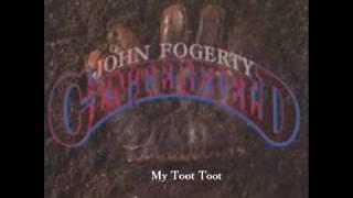 John Fogerty - My Toot Toot