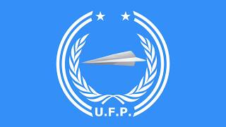 National Anthem of the United Federation of Paper Planes