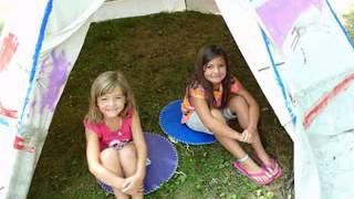 DIY Girl Scout Craft Ideas