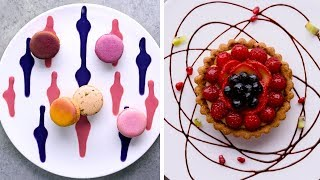 Serve With Style! 14 Plating Hacks To Impress! So Yummy