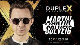 DupleX Presents Martin Solveig  16112018  trailer