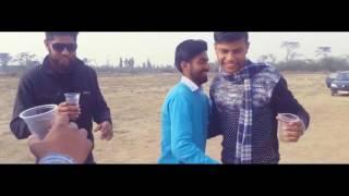 Daaru Di Saunh  Harsimran  Latest Punjabi Song 2017  A Film By NIGHT MEDIA