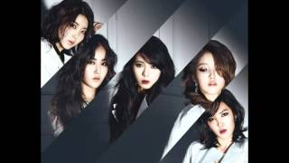 4minute - Dream Racer