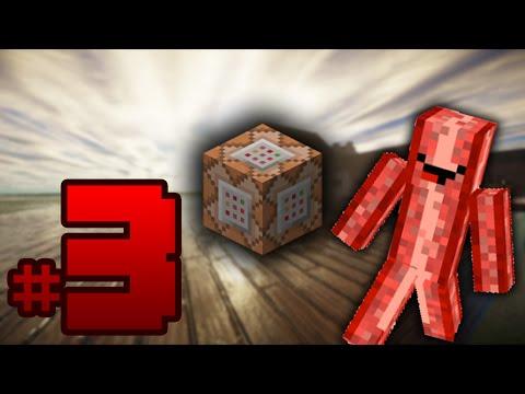 Klobáska | COM-BLOCK #3 | Particles (na hráče, pozici, entitu)