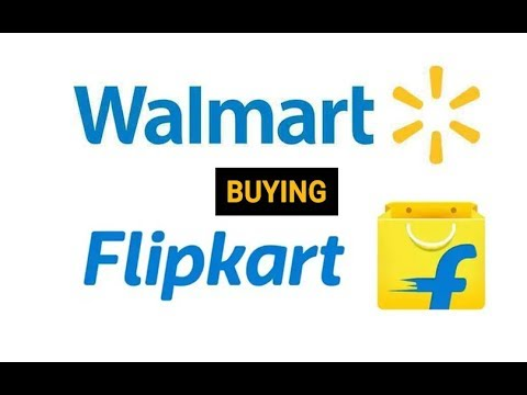 Here are the main facts of the $16 bn Walmart-Flipkart deal