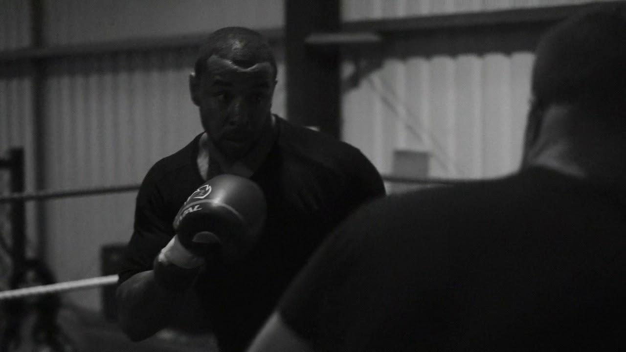 Gorman Boxing Team 2