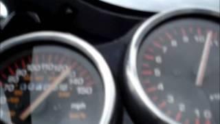 RD 350 a 240 Km/h