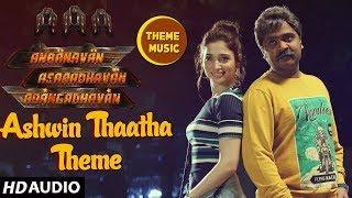 Admin  Ashwin Thatha Theme Song     AAA1D
