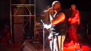 Militant Rap   Lago Ampollino 1994 [parte 1]