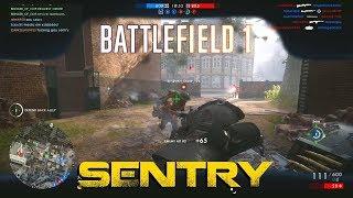 BF1 - Sentry | The worst of Elites?