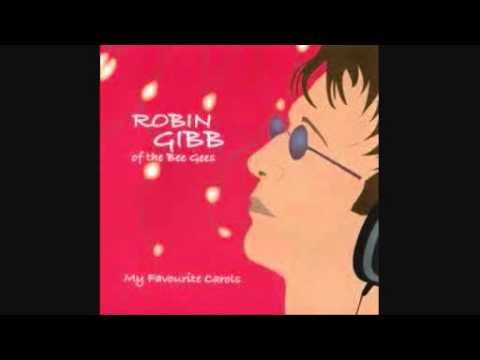 In The Bleak Mdwinter - Robin Gibb
