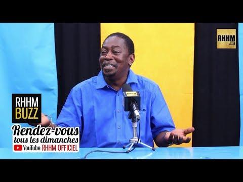Ce dimanche GUIMBA NATIONAL sur RHHM BUZZ (ANNONCE)
