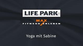 Yoga mit Sabine