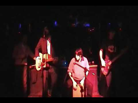 FRANKIE'S FOUR BLUES BAND LIVE AT SHAMPOO BUENOS AIRES