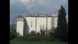 preview picture of video 'EX-INCENERITORE @ Cividale del Friuli ( UD )'