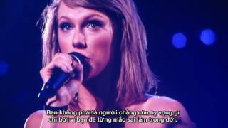 [Vietsub] Taylor Swift Clean Speech 1989 Tour Manchester, United Kingdom, June 24th, 2015