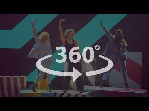 Вера Кекелия – Think - смотрите видео 360°