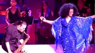 Diana Ross - The Look Of Love (New York)