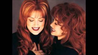 DONT BE CRUEL------THE JUDDS