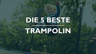 Die 5 Beste Trampolin Test 2021