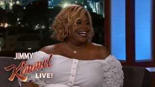 Retta on Parks and Rec & Getting Her Start