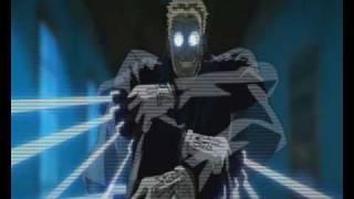 Hellsing Ultimate - MATER LACRIMARUM