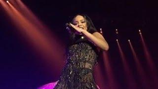 Rihanna | Rude Boy | DVD The ANTI World Tour Live (HD)