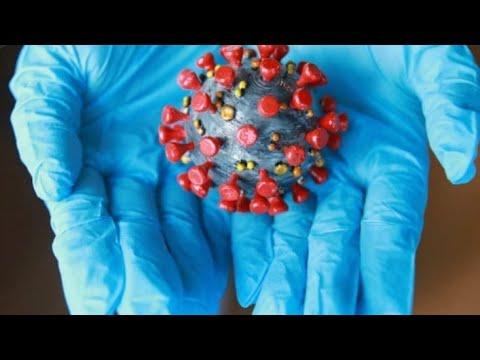 Брифинг «Обстановка по коронавирусной инфекции на территории Салаватского района» от  29.10.2020