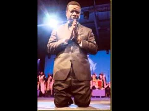 Pastor E.A. Adeboye-The Touch of GOD (Audio).wmv