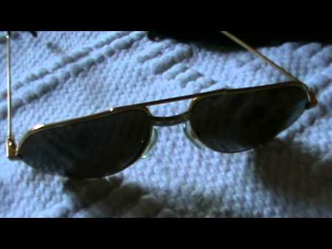 The Archie Luxury Channel – Luxury Sunglasses Carter Gucci Persol