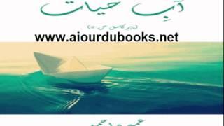 Read Online Download Aab E Hayat By Umera Ahmad PDF