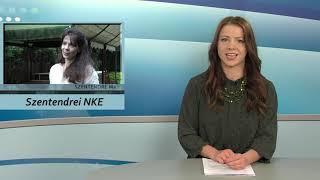 Szentendre Ma / TV Szentendre / 2020.05.26.