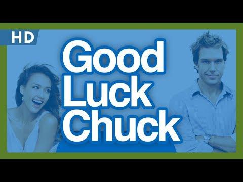 Video trailer för Good Luck Chuck (2007) Trailer