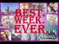 One Direction, BEST. WEEK. EVER. 1D