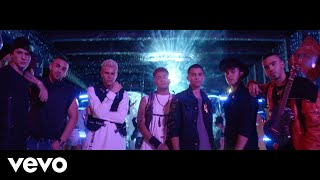 CNCO, Manuel Turizo   Pegao (Official Video)