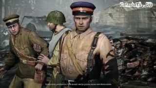 BadComedian ошибся: в России ЛЮБЯТ Company of Heroes 2 (sc2tv.ru & Adolf[RA])